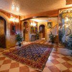 Hotel Antico Panada***